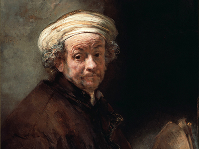 Rembrandt photo